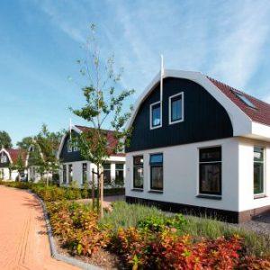 Résidence Koningshof-Roompot