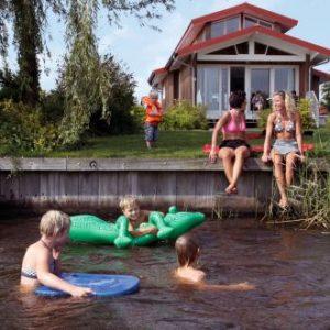 Waterpark Zwartkruis-Roompot