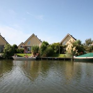 Bungalowpark Zuiderzee-Roompot