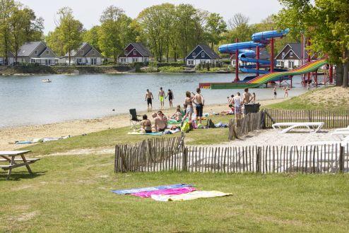 Resort Limburg-Roompot