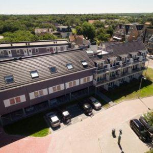 Strandplevier Hotelsuites-Roompot