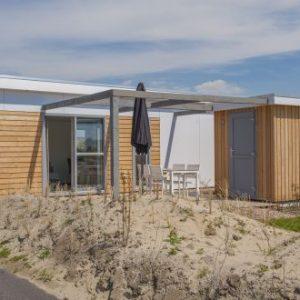 Resort Poort van Zeeland-Roompot