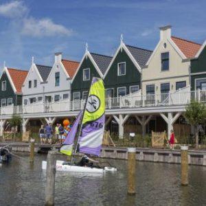 Resort Poort van Amsterdam-Roompot