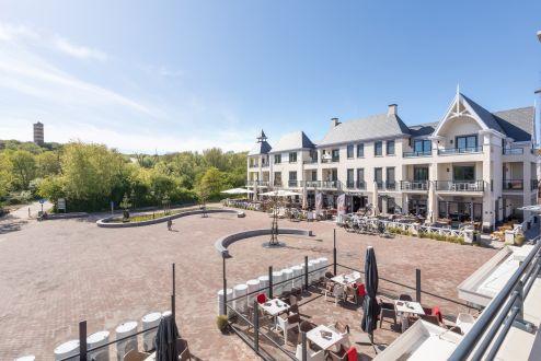 LARGO Noordzee Résidence Dishoek-Roompot